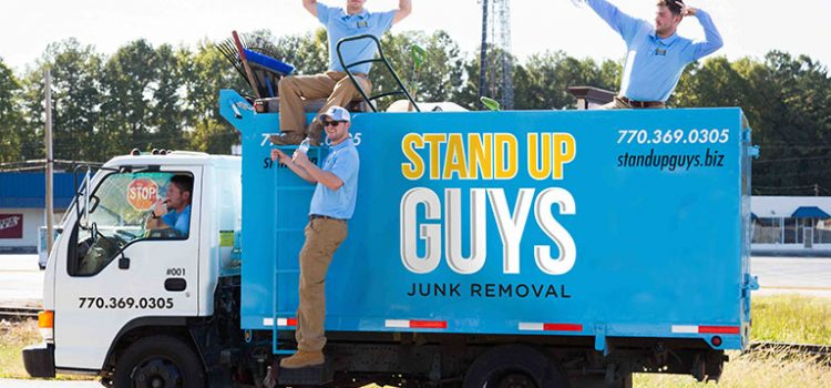 Stand Up Guys Career Opportunities   Join Our Crew