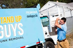 junk removal company in bradenton florida