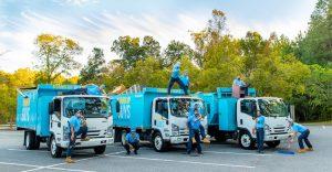 junk removal company in north port fl