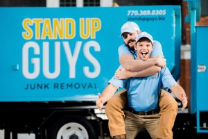 stand up guys junk removal in port charlotte