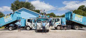 wesley chapel junk removal