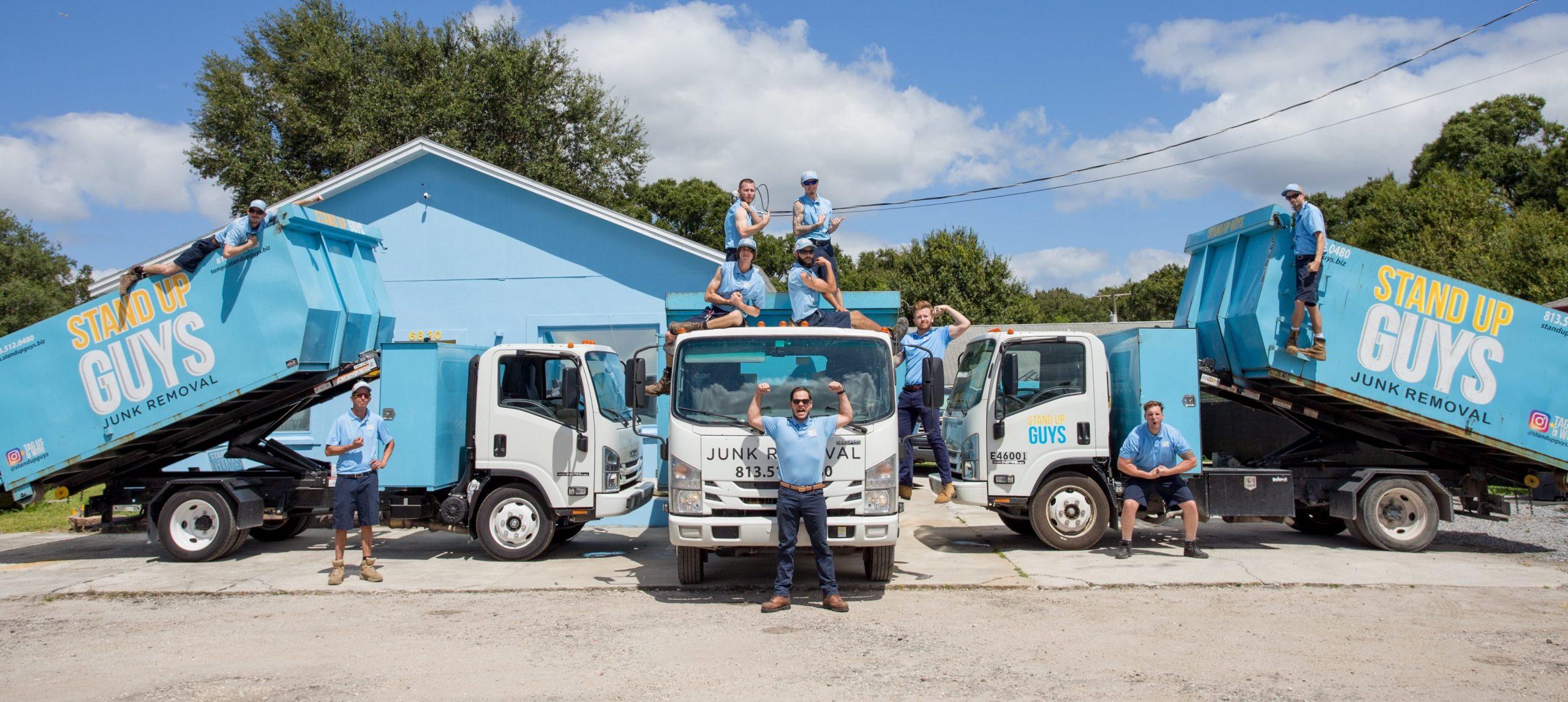 Winter Park junk removal company