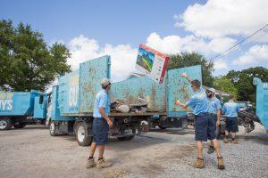 junk hauling hunters creek florida