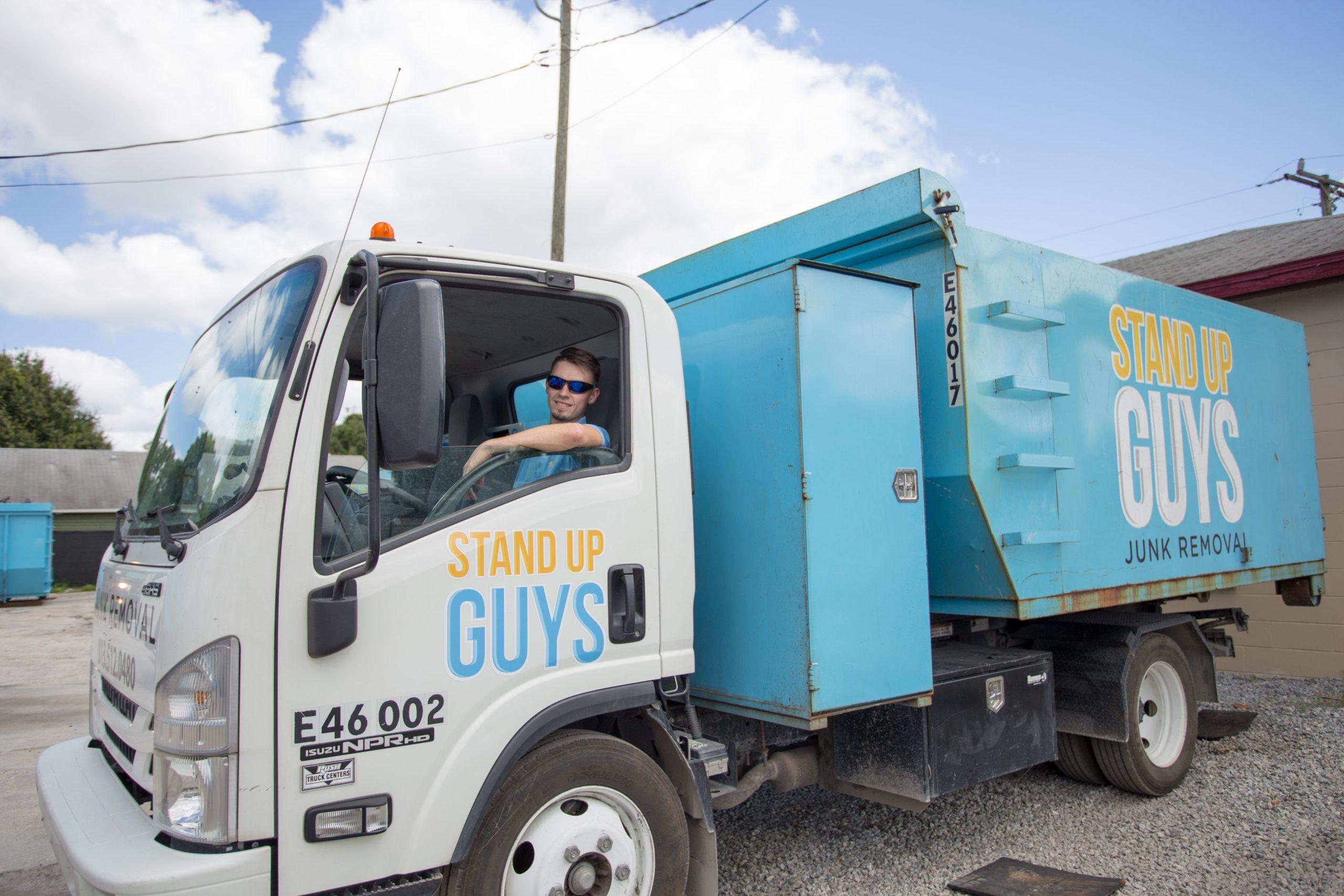 junk hauling longwood florida