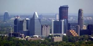 Buckhead Atlanta & Neighborhoods Districts Junk Removal Services