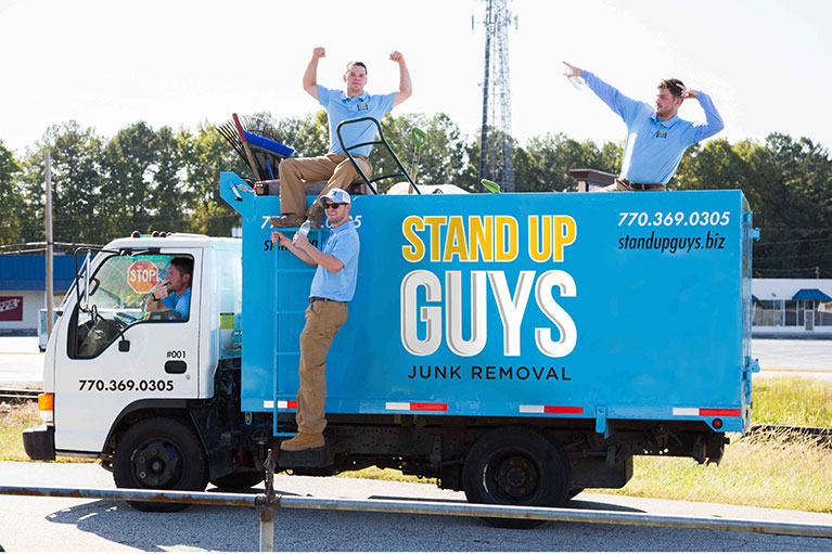 Stand Up Guys Career Opportunities | Join Our Crew
