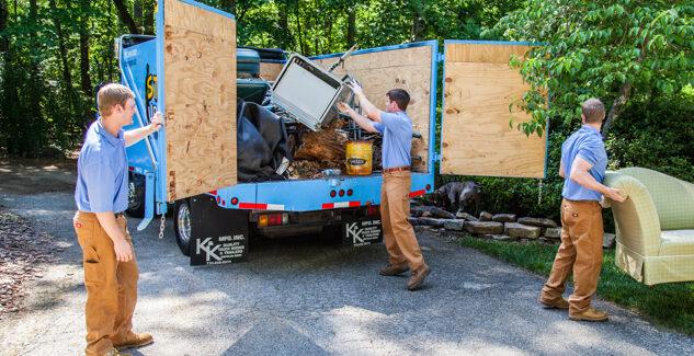 junk removal buckhead