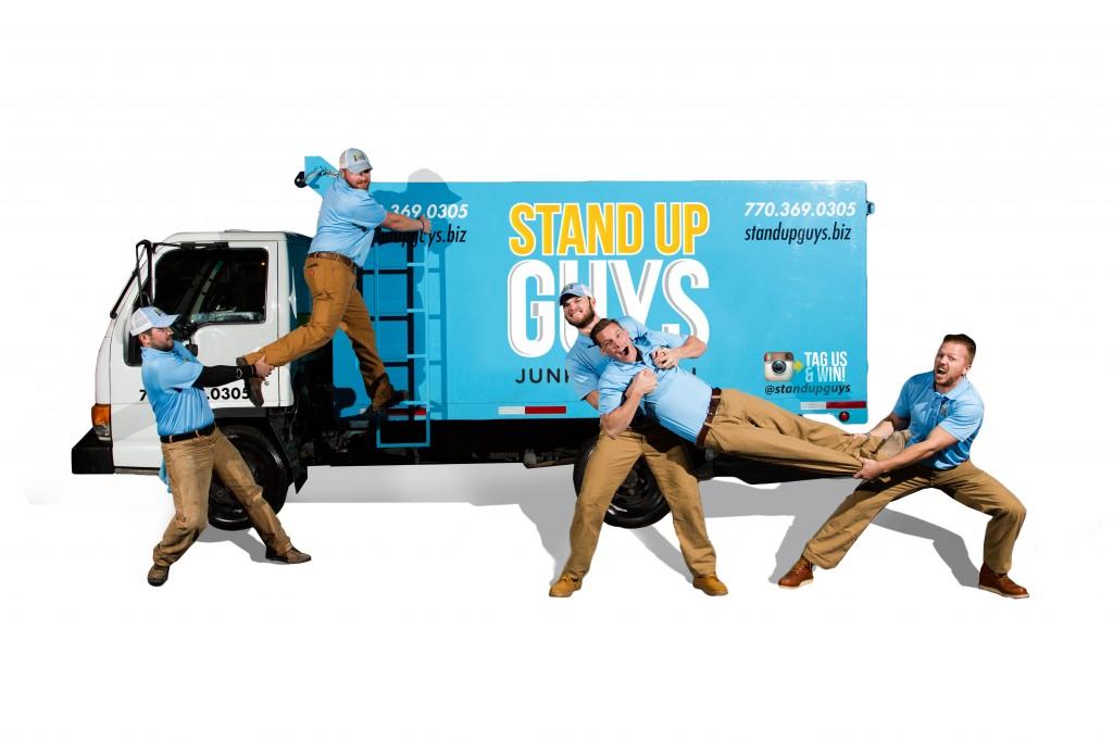 crabapple junk removal company