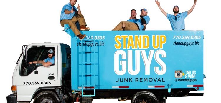 gwinnett county junk removal