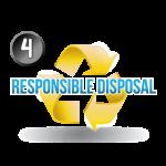 Responsible Disposal
