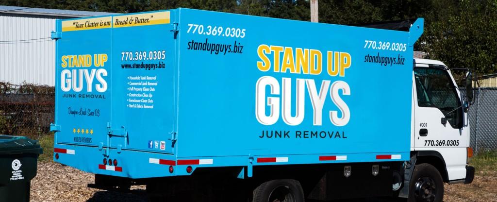 cumming junk removal