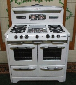 Stove Removal and disposal