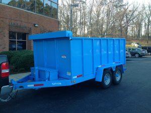 driveway safe dumpster in atlanta