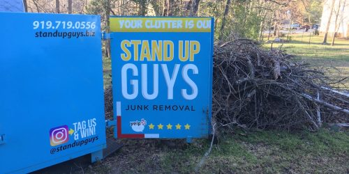 largo dumpster rental