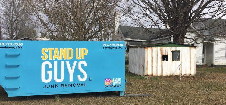 largo florida dumpster rental service
