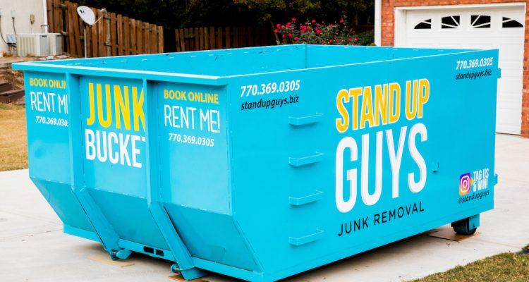 Tennessee dumpster rental