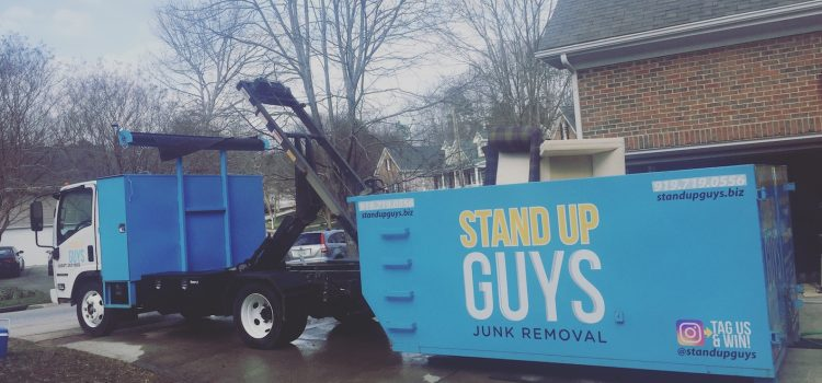 renting a dumpster in belle meade tennessee