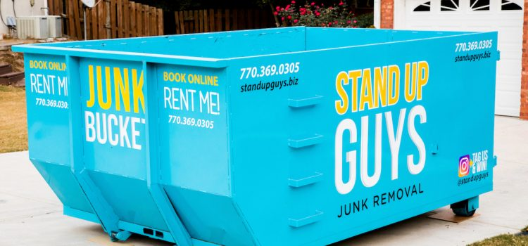 brentwood tennessee dumpster rental service