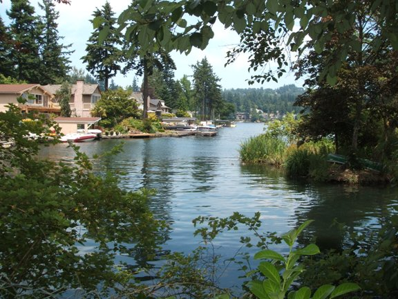 picture of lake oswego oregon