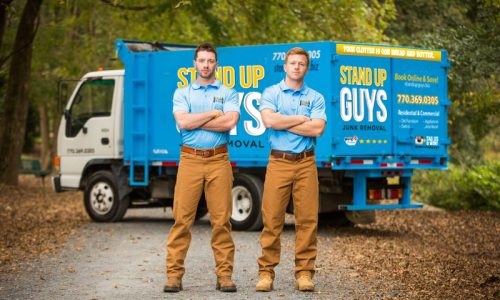 kennesaw junk removal company
