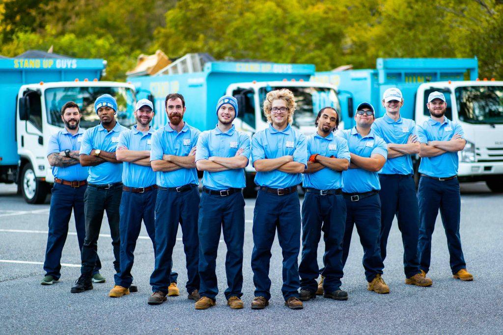 junk removal service in murfreesboro tn