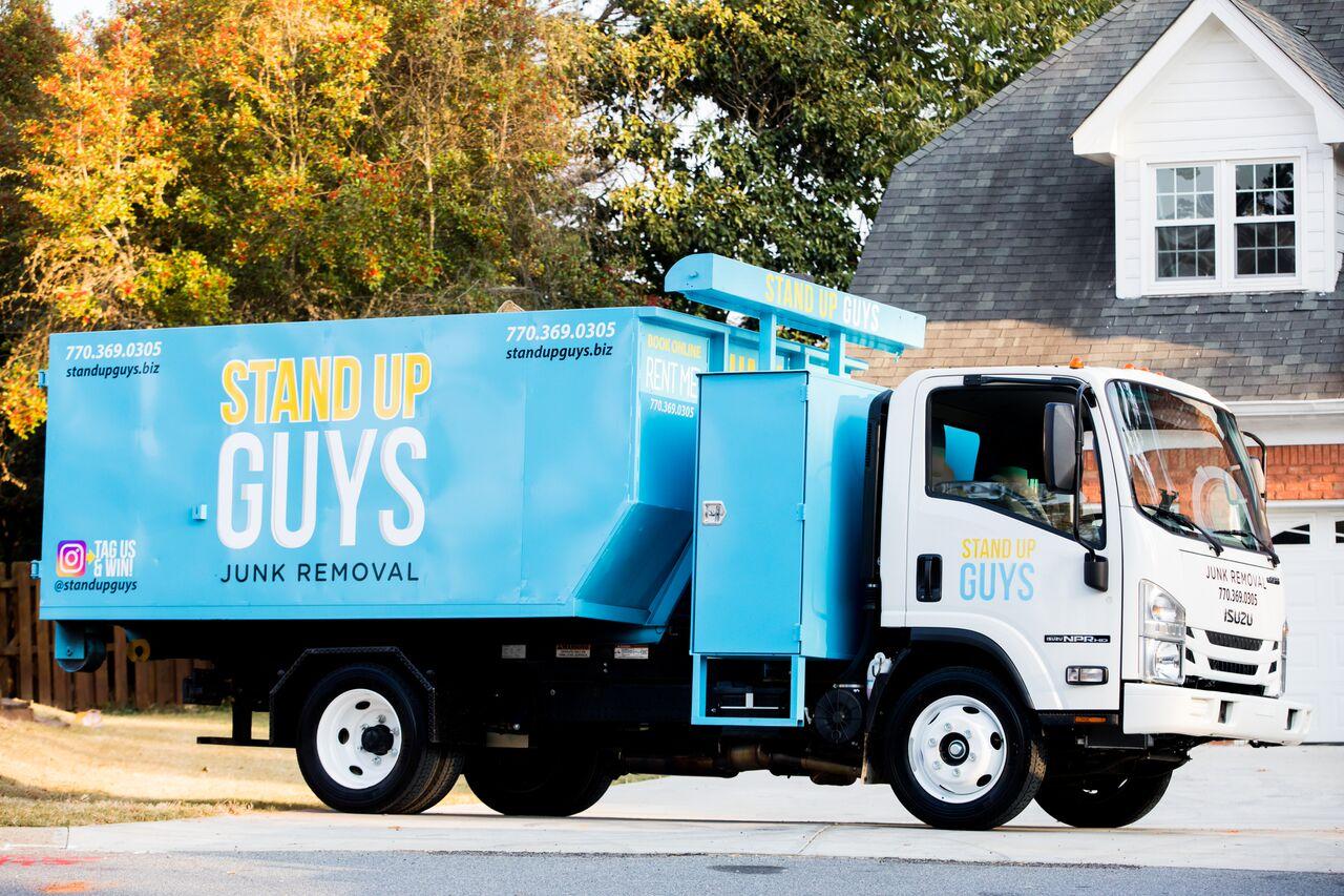 junk removal company in Mc Neil texas