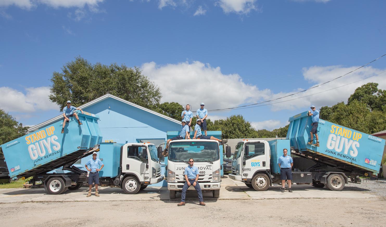 junk removal company manor tx copy