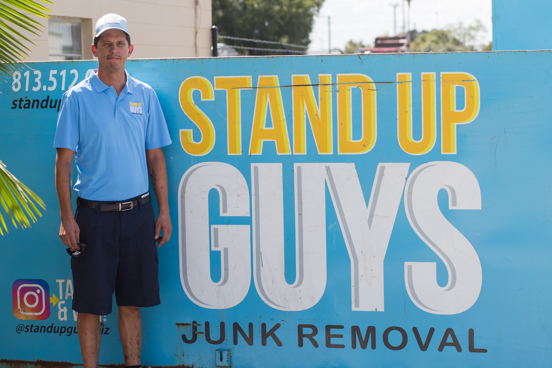 northwest hills junk removal