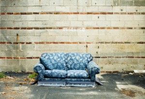 old couch in atlanta