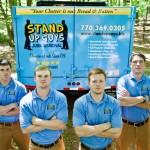 Atlantas junk removal crew