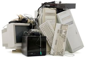 Computer Removal & Recycling