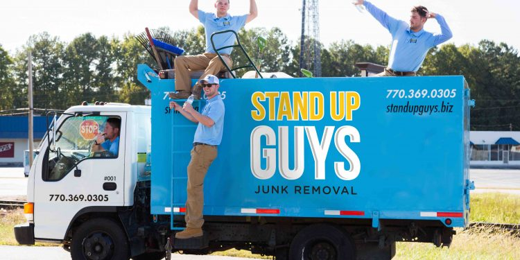 home junk removal services