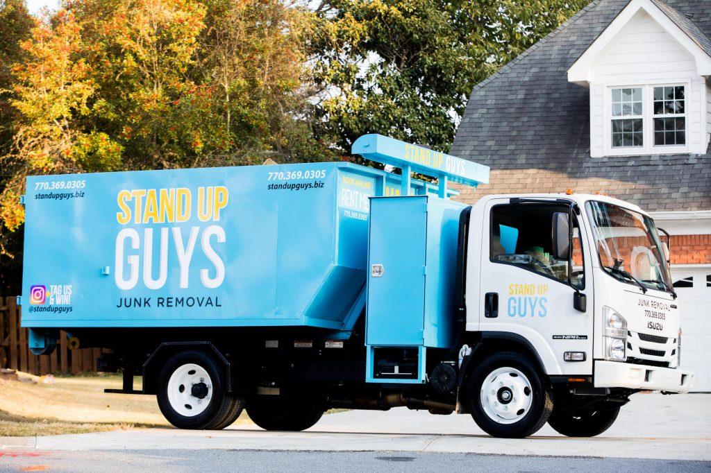 rubbish removal service