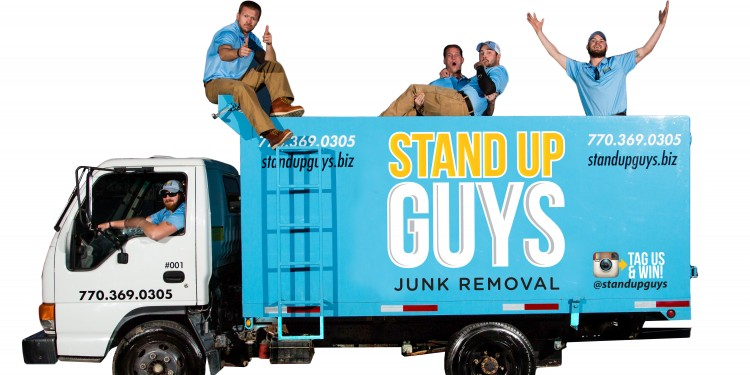 vinings junk removal