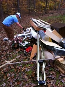 Junk removal service in Marietta and metro atlanta