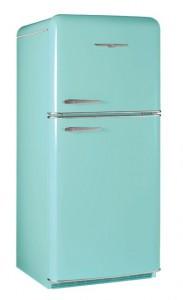 Old refrigerator removal