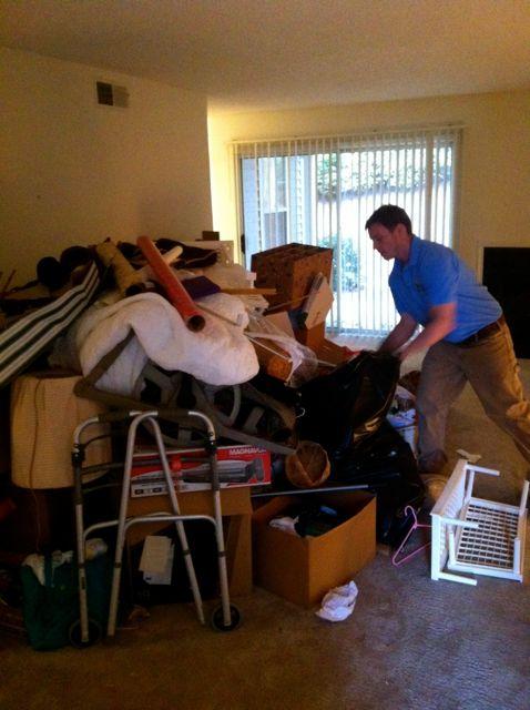 household junk east Atlanta