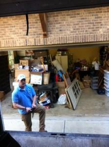 Grant Park junk removal service