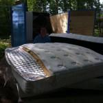 junk furniture removal in Virginia Highlands