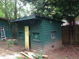 shed removal in suwanee