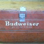 old cooler
