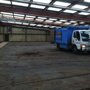 junk removal from atlanta
