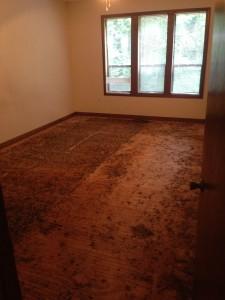 carpet removal in marietta
