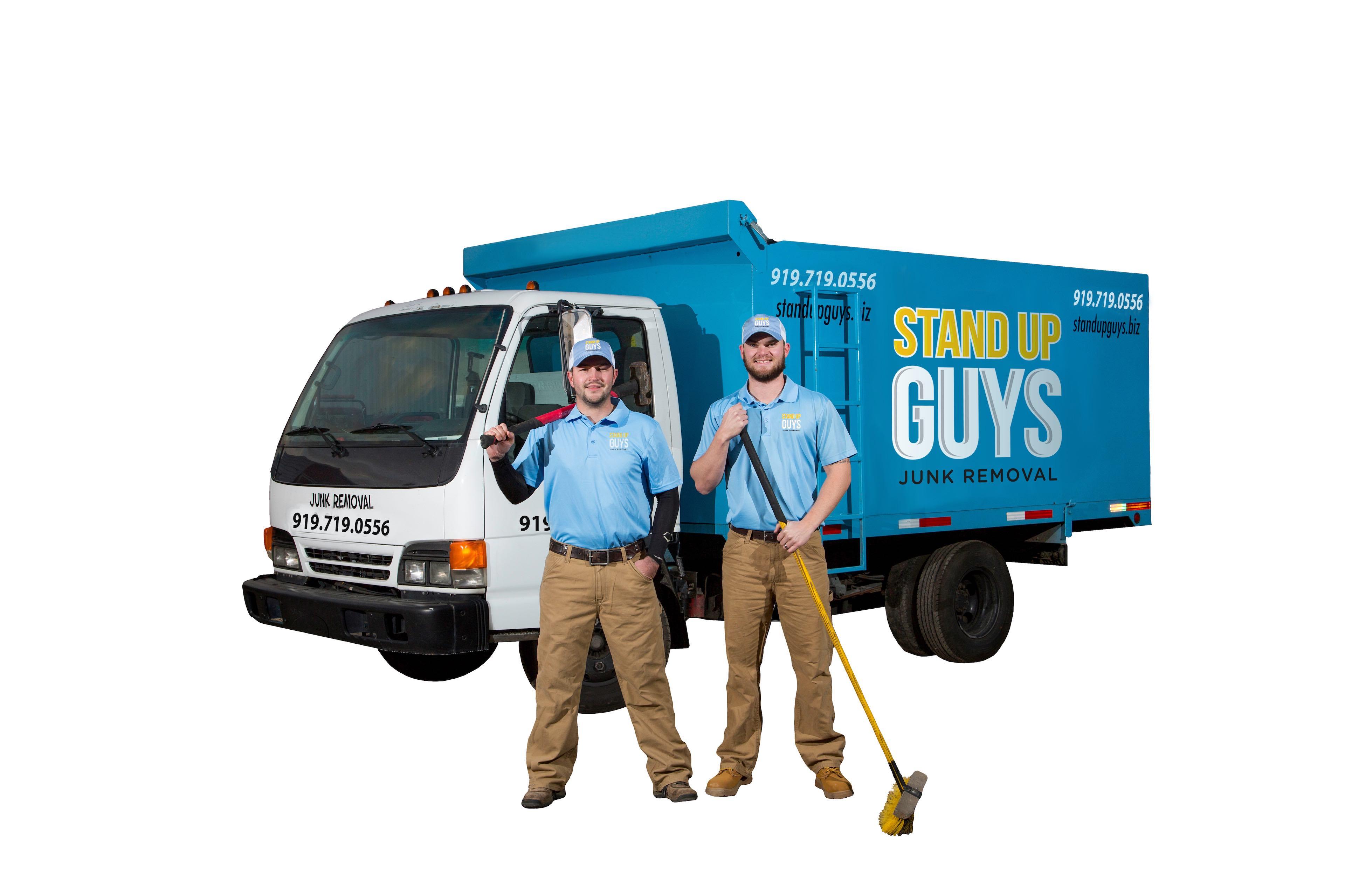 bulk trash removal service