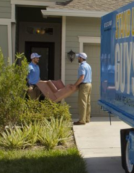 Home Junk Removal