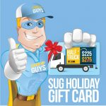 Holiday Gift Cards – Junk Removal