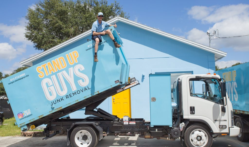 general junk removal services
